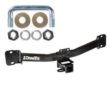 """Trailer Tow Hitch For 04-10 BMW X3 All Styles 2"""" Towing Receiver Class 3 NEW"""