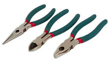 Kamasa 55748 Plier Set 3pc