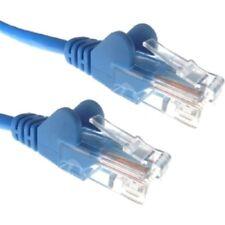 2 M RJ45 Cavo Ethernet Cat 5e per il dispositivo di rete, Stampante, Scanner, dispositivo VoIP