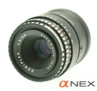 Sony NEX Digital fit 50mm (100mm) PRIME PORTRAIT LENS NEX3 NEX5 NEX7 NEX6 NEX5n