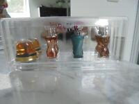 Parfum Miniatur Set The Gaultier Harem von Jean Paul Gaultier in OVP