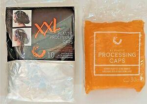 Colortrak Processing Conditioning Showering Voluminous Hair Caps   FREE SHIPPING