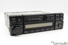 Original Mercedes-Benz Special BE1689 Becker Kassette Autoradio A 003 820 49 86