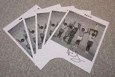 "*NASIR* Nas Signed 11x14"" Album Cover Lithograph Print w/ COA Jones Illmatic"
