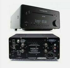 Cambridge Audio One, All In One Music System (Black)