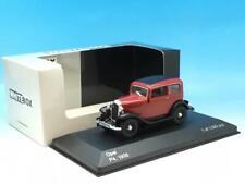 WHITEBOX OPEL P4 1935 RED BLACK LTD TO 1000 1/43