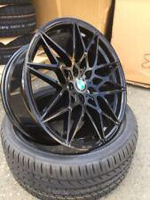 19 Zoll Sommerkompletträder 235/35 R19 Reifen Felgen für BMW F30 F31 Performance