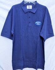 American IDOL Three Button Polo Shirt - sz X-Large - 100% Pima Cotton - no tags
