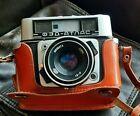 FED Atlas 11 Film Camera 35mm rangefinder cameras Industar-61 lens Vintage USSR