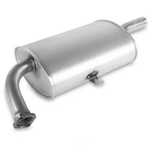 Exhaust Muffler Assembly-BRExhaust Direct-Fit Rear Bosal 228-555