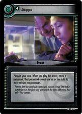 Star Trek CCG 2E Call To Arms Sluggo 3R56