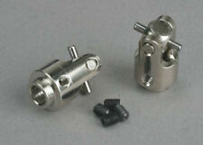 Traxxas TRA4628X Steel Differential Output Yokes with U-Joints