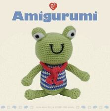 Amigurumi by Josephine Wan and Lan-Anh Bui (2010, Paperback)