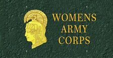 Womens Army Corps   LP 443