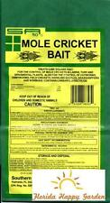 Mole Cricket Bait Southern Ag. 3.6 lb Bag 5% Carbaryl Insecticide