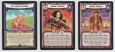 L5R - Lot of 3 cards - Rare - Legend of The Five Rings-0