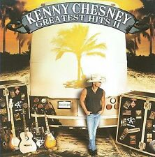 Greatest Hits II by Kenny Chesney (CD, May-2009, Sony Music Distribution (USA))