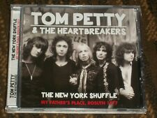 Tom Petty & Heartbreakers - New York Shuffle CD SEALED Live '77 bdcst