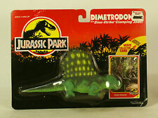 Jurassic Park  Dimetrodon  MOC Kenner