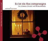 WILHELMSHAVENER VOKALENSEMBLE - ES IST EIN ROS ENTSPRUNGEN,ADVENT   2 CD NEU