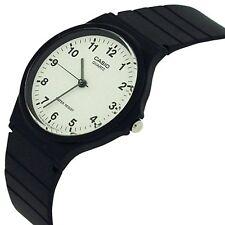 Casio MQ-24-7BLL Classic Men Ladies Unisex Casual Style Black Wrist Watch DEAL