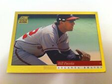 Fleer Single Sports Trading Cards & Accessories