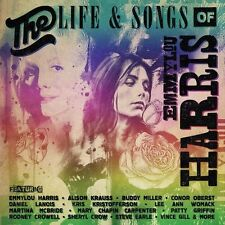 The Life & Songs Of Emmylou Harris: An All-Star Concert Celebration [CD/DVD Comb