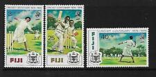 New listing 1974 Cricket set of 3 Complete MUH/MNH as Purchased