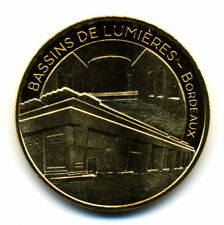 33 BORDEAUX Bassins de Lumières, 2021, Monnaie de Paris
