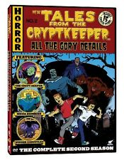 Tales from the Cryptkeeper: The Complete Second Seas DVD Region 1