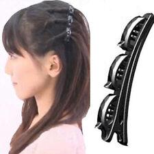 2pcs Bridal Hair Barrette Hairpin Bangs Clip Hair Accessories For Women Girl