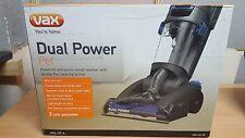 Vax W86-DP-B Dual Power, Detergente per tappeti 2.7 L (hyd70738)