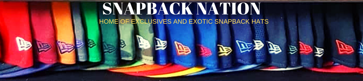 Snapback Hat Nation
