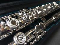 Altus 907 Flute Open Hole - Showroom Condition   -  Premier Flutes