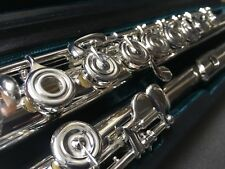 Altus 907 Flute Open Hole - Showroom Condition