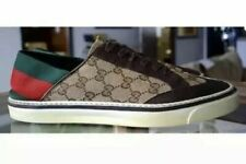 Gucci shoes Guccissima Red Green Sold out size 10 UK - 11 US