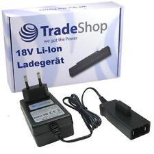 Tradeshop Premium Chargeur de Batterie 21V 1,5A pour Gardena Taille-Haie Easycut