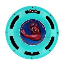 "Tone Tubby 10"" San Rafael Low Profile Alnico Hemp Cone Guitar Speaker 8 ohm"