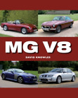 MG V8 Manual All Models Development Production Chassis Numbers Colour Charts