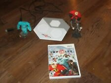 Disney Infinityf 3 game Figures Xbox 360 Xbox One PS3 PS4 Wii U Jack Sparrow