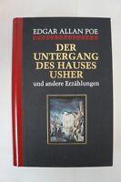 Edgar Allan Poe - Der Untergang des Hauses Usher, und w. Erzählungen; Buch (6)