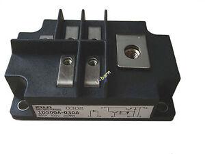 FUJI 1D500A-030A MODULE Building block transistors