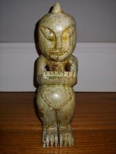 Ancient Chinese Jade - Hongshan Culture Statue of Neolithic Age