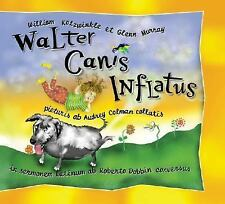 New, Walter Canis Inflatus : Walter the Farting Dog, Latin-Language Edition (Wal