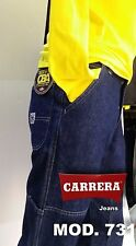 JEANS CARRERA MOD. 731 CARGO CARPENTER  MISURE 46  48  50