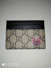 Gucci Authentic Card Case