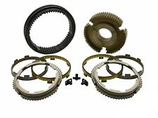 Renault Trafic & Master PF6 Gearbox OE 1st & 2nd Gear Syncro Hub