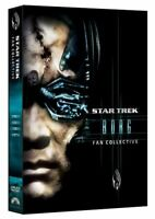 [DVD] Star Trek - Coffret Fan Collective - Borg - NEUF SOUS BLISTER