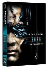 [DVD] Star Trek - Coffret Fan Collective - Borg - NEUF SOUS BLISTER