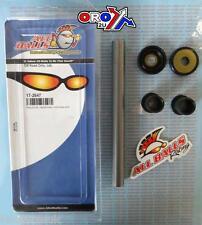 Reflejo de Honda TLR200 1986 - 1987 Bolas Rodamiento & Sello Swingarm todos Kit